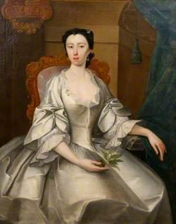 Elizabeth Eleanor Lloyd, Lady Stepney