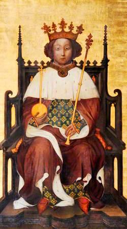 Richard II (1367–1400)