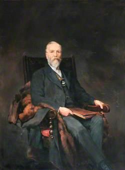 Alderman James Liebig Muspratt