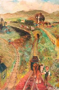 Sandycroft Horse Tramway