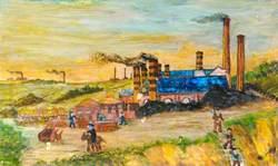 Industrial Buckley