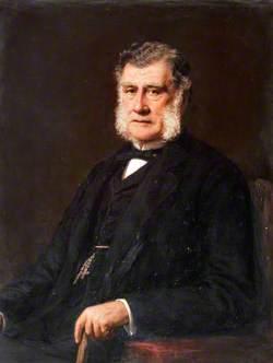 Reverend Richard Howard (1813–1890)