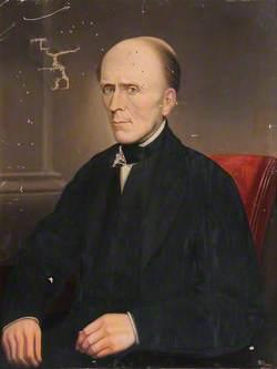 John Owen of Tyn-Llwyn, Pentir (1808–1878)