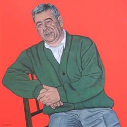 Dafydd Wigley (b.1943)