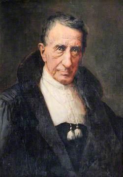 Herr Dollinger