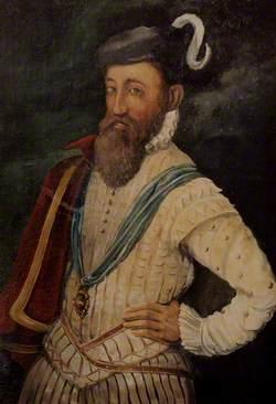 Sir John Perrot (1528–1592)