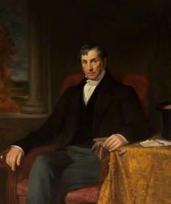 Richard Price of Norton, Esq. (1773–1861)