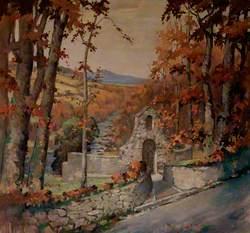 Grave of Lloyd George