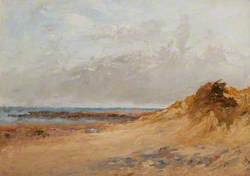 Sand Hills, Conwy