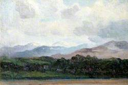 Mountains, Conwy