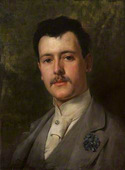 Francis Edouard Chardon (1865–1925)