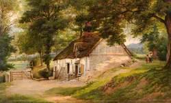 Dommins' Mill