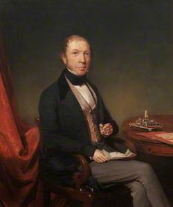 Francis Aspinal Philips (1793–1859), High Sheriff of Radnorshire (1851)