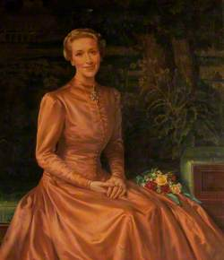 Lady Gwilym Lloyd George (d.1971), Lady Tenby