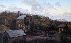 Grove Colliery