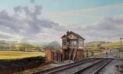 Sarnau Signal Box