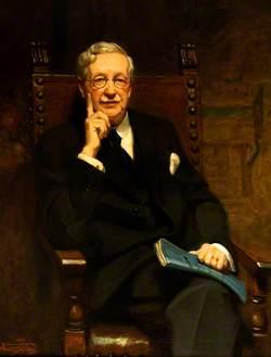 W. Harold Perry, Esq.