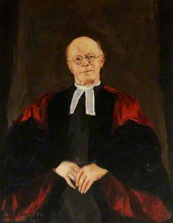 Maurice Jones (1863–1957), Principal of St David's College (1923–1938)
