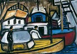 Suffolk Boat Yard