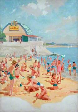Dovercourt Bay, Harwich