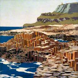 Ireland for Holidays: The Giant's Causeway