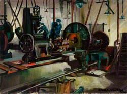 Dairycoates Engine Shed, Hull