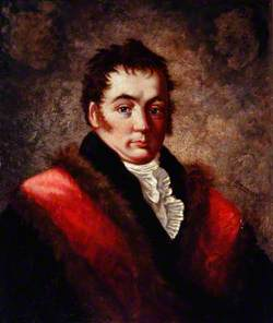 John Fairgray, Mayor of Ripon (1806–1807)