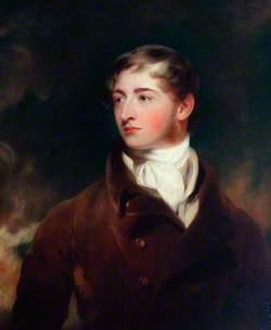 'Prosperity' Frederick John Robinson