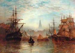 The 'Copenhagen'