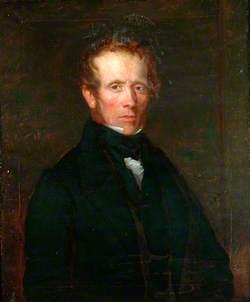 John Williamson, First Keeper of the Rotunda Museum (1784–1877)