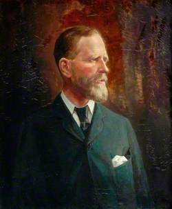 Joshua Rowntree, Mayor (1885–1886), MP for Scarborough (1886–1892)