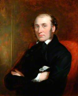 Henry Barlow Carter (1803–1868)
