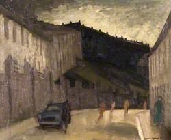 Street in the Rhondda