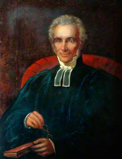 Reverend William Scoresby (1789–1857)