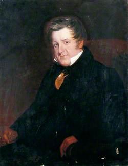 Jonah Wass (d.1837)