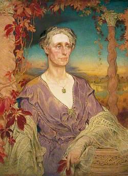 Mrs John Greg