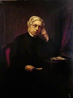 Dr William Proctor (1818–1880)