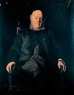Arthur Perceval Purey-Cust (1828–1916)