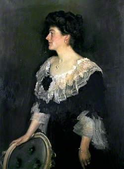Mrs Edith Anderson (1874–1945)