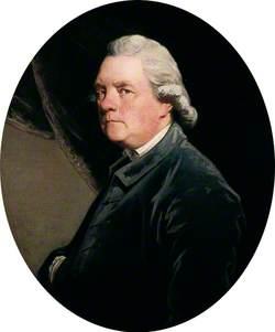 Canon William Mason