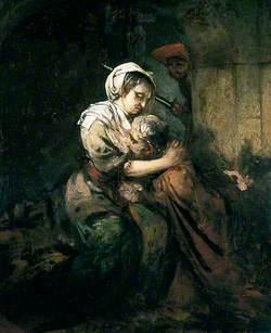 The Roman Charity