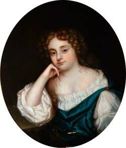 Lady Anne Spencer
