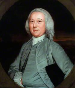 John Stow, Mercer (1707–1775)