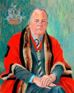 David Sykes Rymer, MA