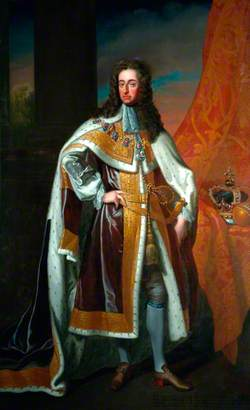 King William III (1650–1702)
