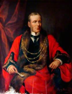 Alderman Philip Matthews