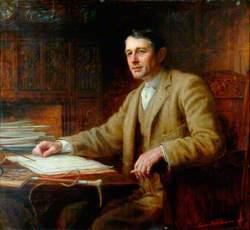J. G. Butcher Esq., KC, MP for York