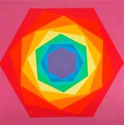 Hexagon Sequence II