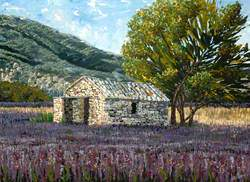 Moorland Barn