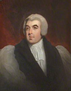 The Honourable Edward Legge (1767–1827)